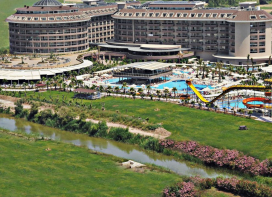 SUNMELIA BEACH RESORT HOTEL&SPA